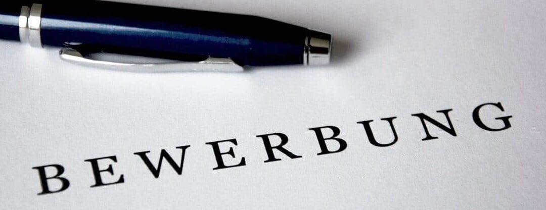 Anschreiben Vertriebsinnendienst – Richtige Formulierung