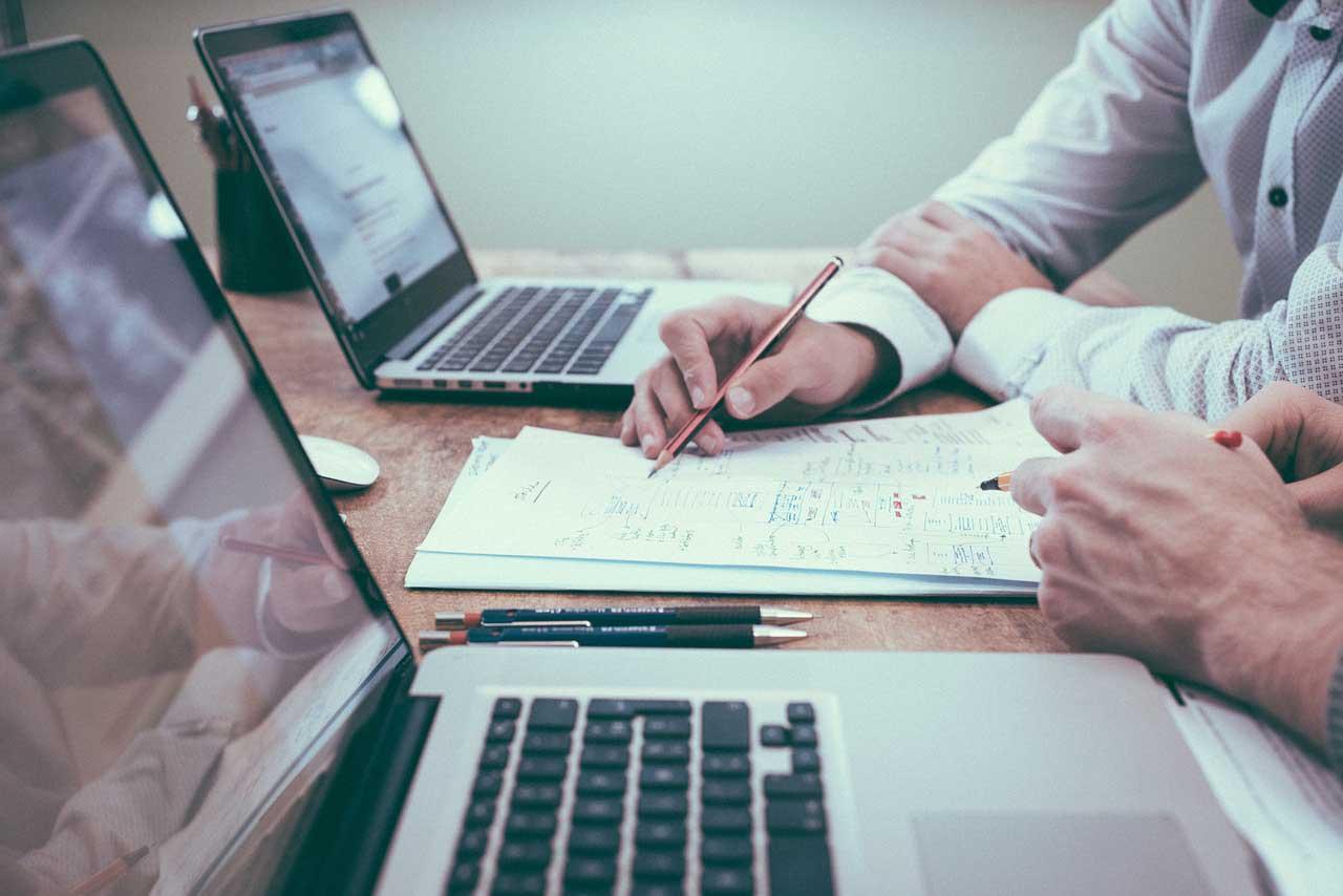 Was macht eigentlich ein Bilanzbuchhalter (w/m/d) ?