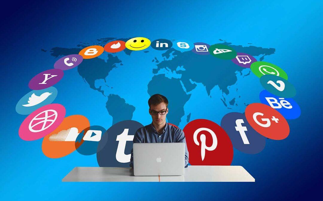 Mit kühlem Kopf im Shitstorm: Der Social Media Manager und seine Aufgaben