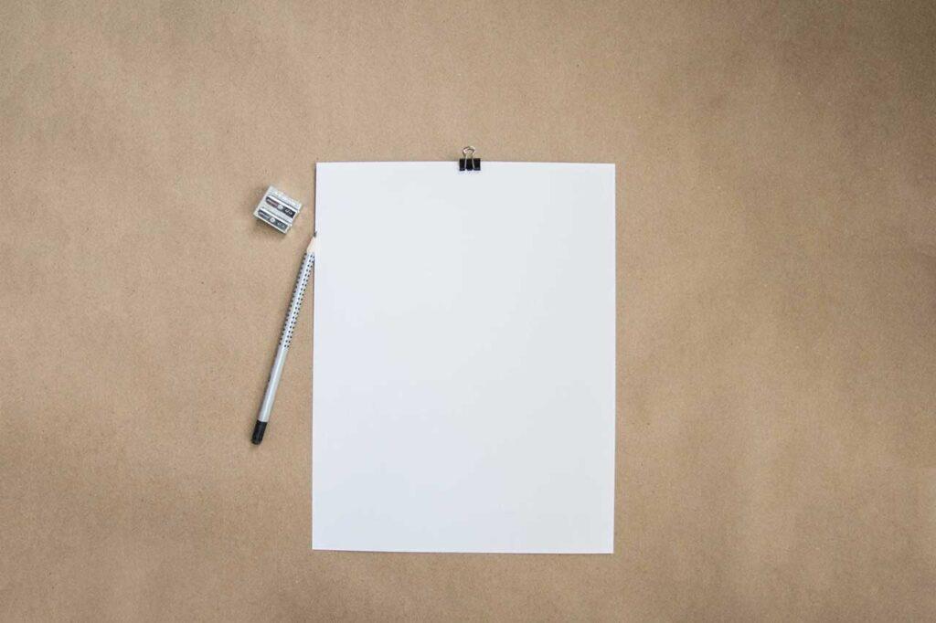 Bewerbungsschreiben Aufbau