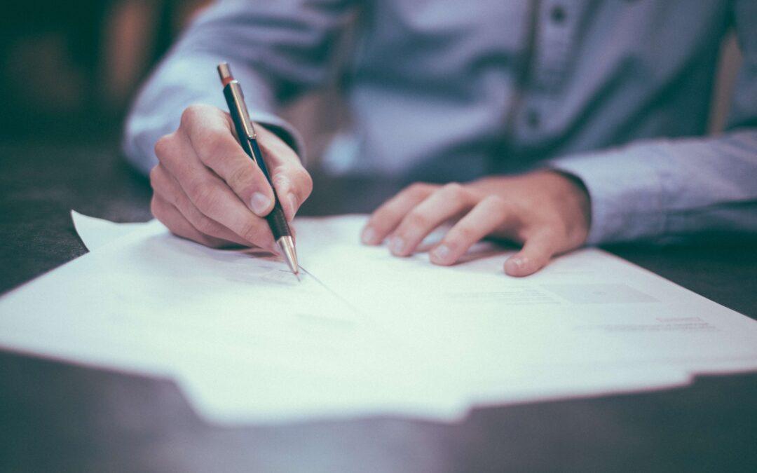 Arbeitsverhältnis beendet – Welche Unterlagen können Sie erwarten?